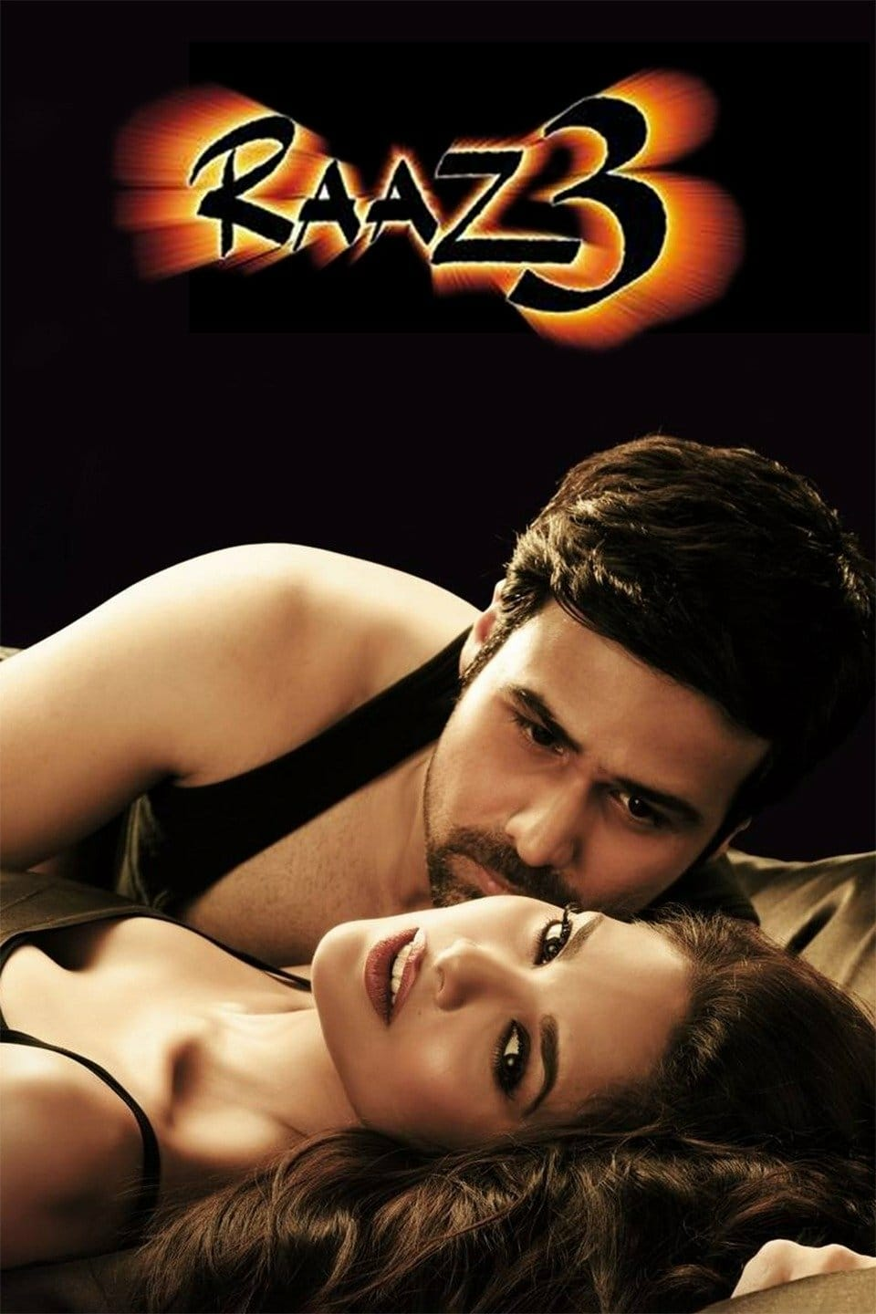 "Poster for the movie ""Raaz 3"""