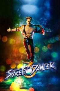 "Poster for the movie ""Street Dancer 3D"""