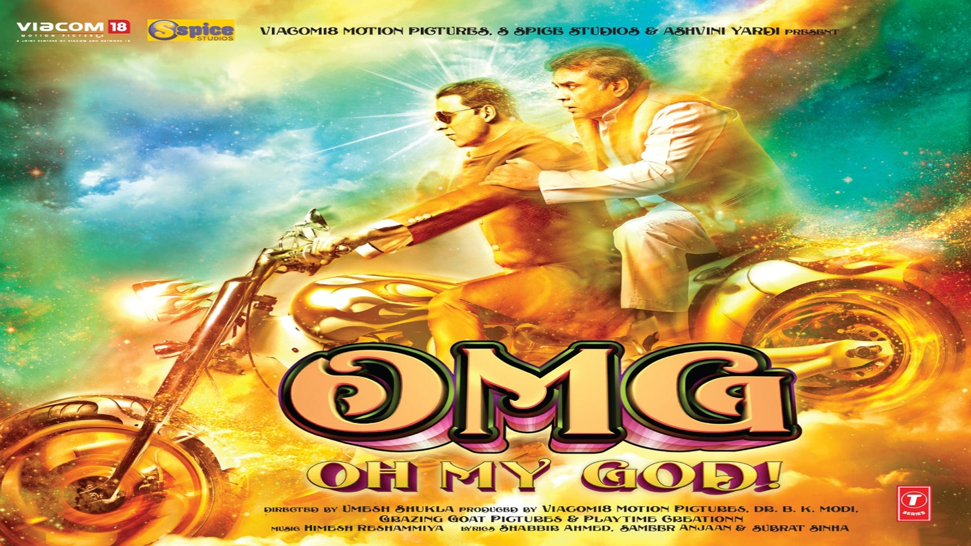 Watch Omg Oh My God Full Movie Online For Free In Hd Quality