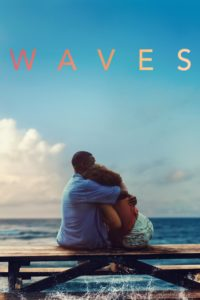 """Poster for the movie """"Waves"""""""