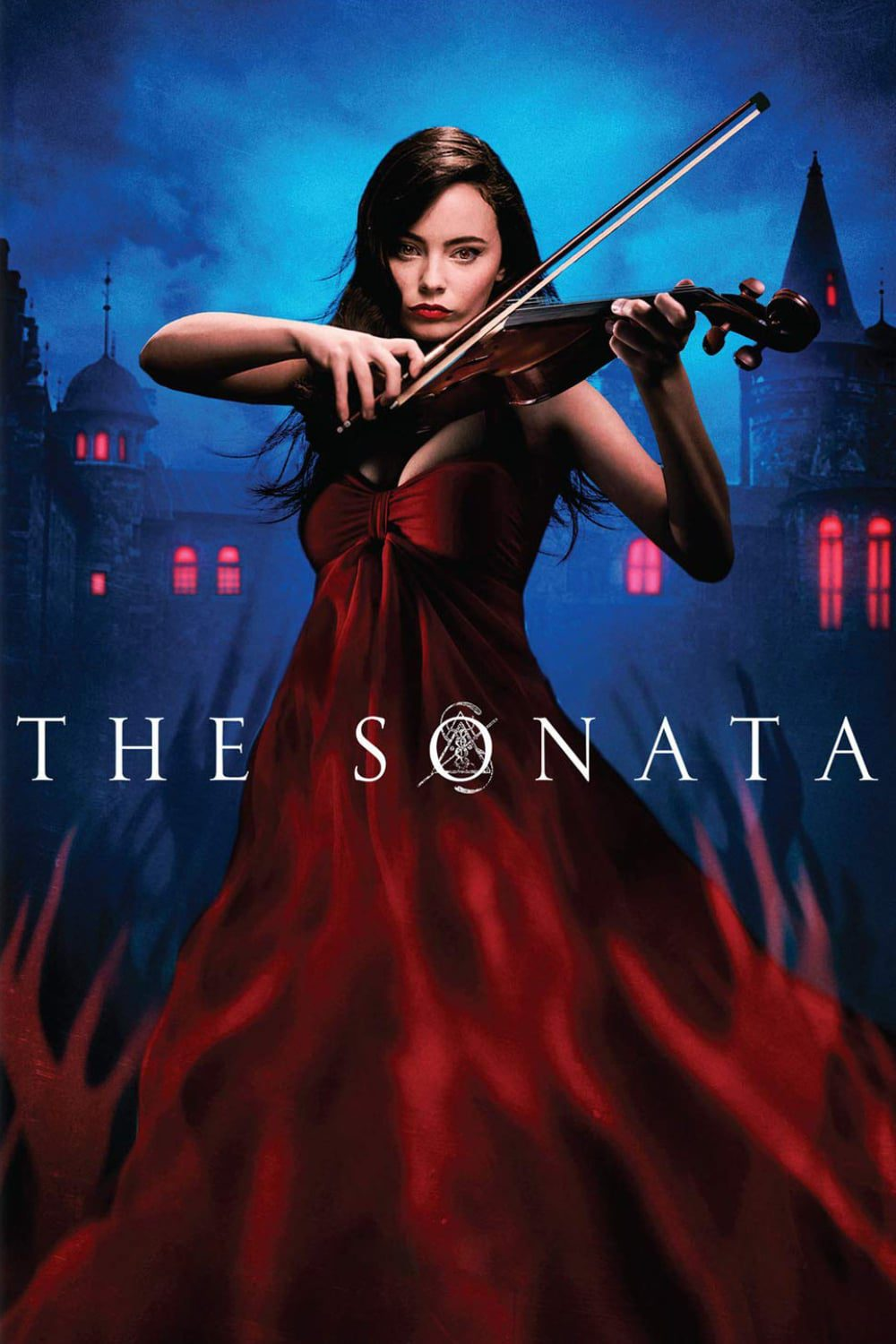 "Poster for the movie ""The Sonata"""