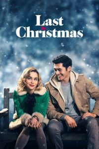 """Poster for the movie """"Last Christmas"""""""