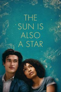 "Poster for the movie ""The Sun Is Also a Star"""