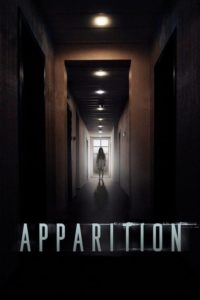 "Poster for the movie ""Apparition"""